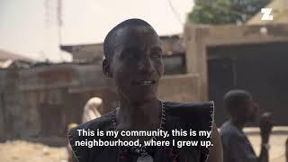 People Choosing Peace: Shehu (Nigeria)