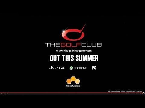 The Golf Club E3 Trailer thumbnail