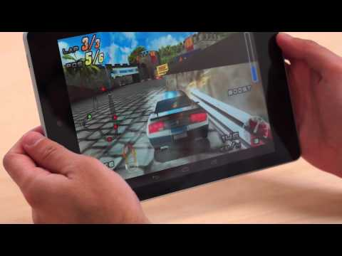 Acer Iconia A1 review - tablet.bg (English Full HD version)