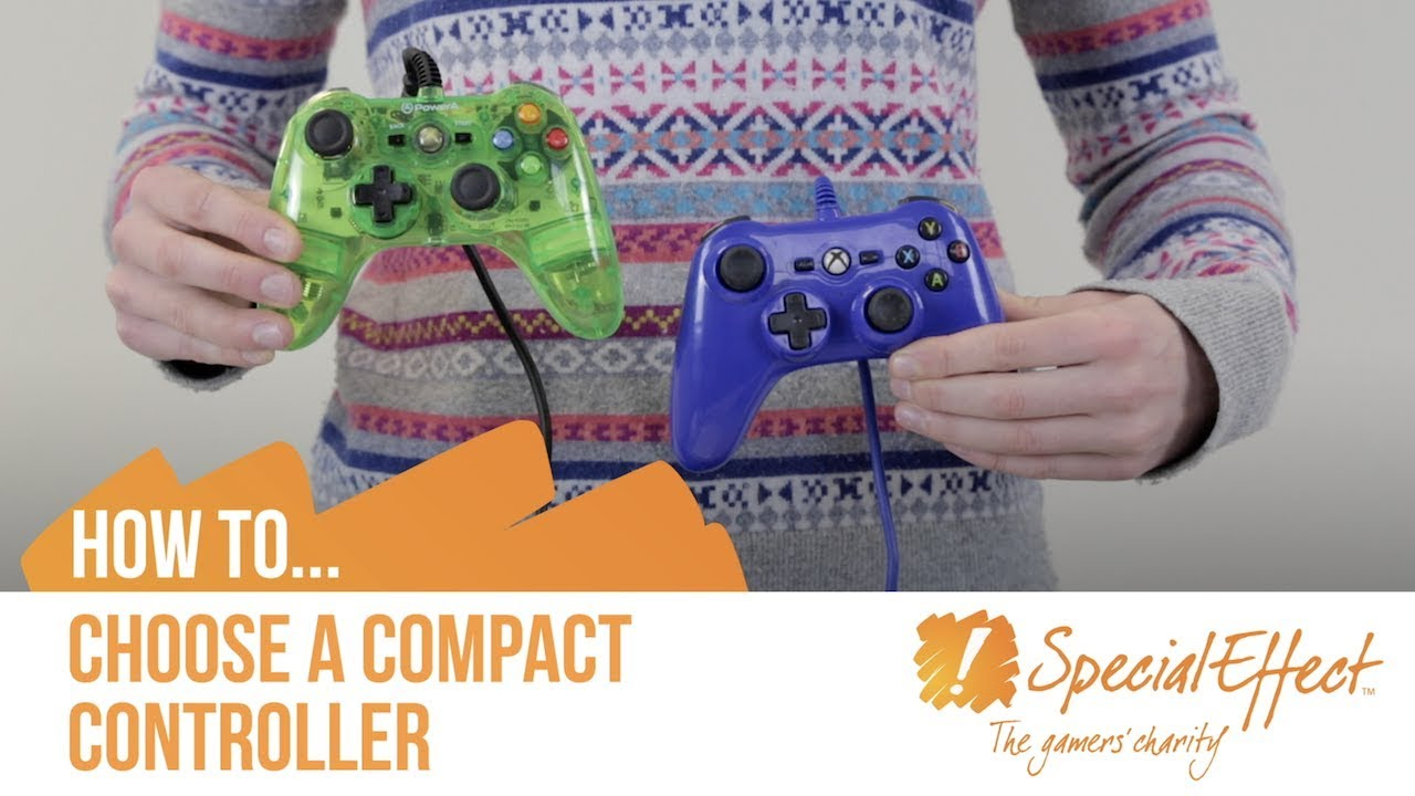 video placeholder for How To Choose a Compact Controller | How To... Video