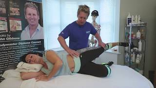 BEST way to see if your Glute muscles are working!!