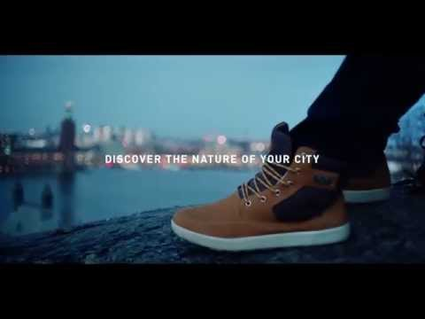 Shoes Helly Hansen Video #2