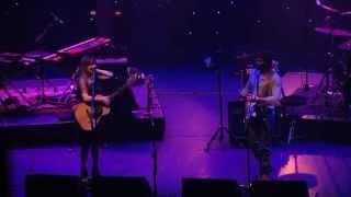 Angus & Julia Stone - Santa Monica Dream Live