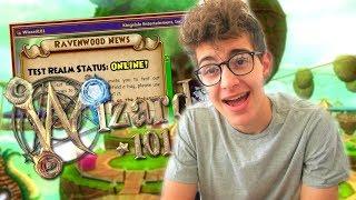 wizard101 empyrea part 2 music - मुफ्त ऑनलाइन