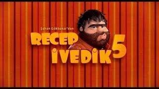 Recep İvedik 5 - Fragman (Official - HD)