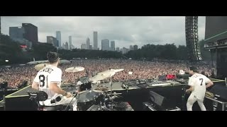 Big Gigantic - Lollapalooza 2016 (Official Recap Video)