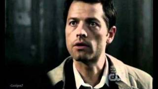 12 stones This Dark Day Tribute Castiel (legendado)