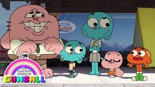 Gumball | Gumball Spoils The Movie | Cartoon Network