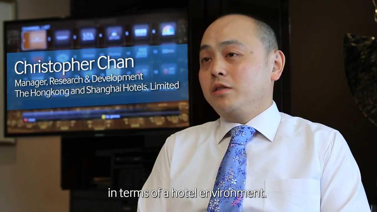 [Case Study] Peninsula Hotel thumbnail