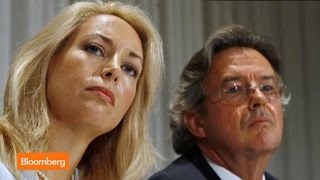 Former CIA Agent Valerie Plame Embraces Being 'Burned'
