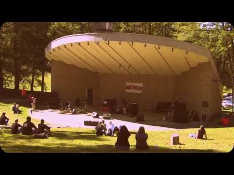 Live at the Huntington Music and Arts Festival - Deadbeats & Barkers