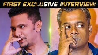 Download Youtube: Naragasooran Story Narration to Gautham Menon | D16 Karthick Naren shares his Funny Experience|MY213
