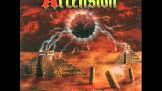 Phoenix Rising - Artension