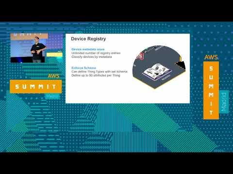 Knowledge Bank by Madhusudhan Rao - AWS AWS IoT Button Cloud