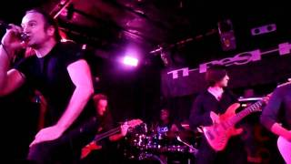 THRESHOLD - 12/14: Mission Profile (Live in Kingston 2011)