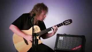 Roland Cube Street Video