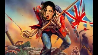 (Mashup) Beat It-Iron Maiden vs. Michael Jackson