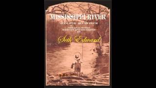 Seth Edward - Mississippi River