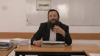 Behoukotay - Aller dans le chemin des Mitzvots!! - Rav Ariel Elkouby