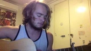 Josh Record: Bones (cover)