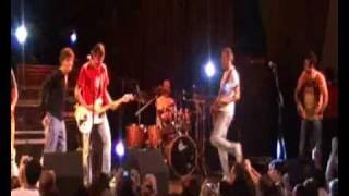 14 Bis e Nave de Prata - Linda Juventude (Ao Vivo)