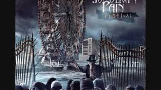 Jon Oliva's Pain - Now - Festival - 2010