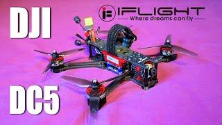 IFlight Titan DC5 - 6S DJI Freestyle