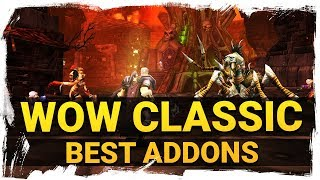 classic wow addons - TH-Clip