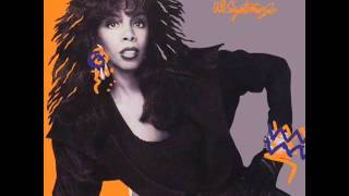 Donna Summer - Thinkin' Bout my baby