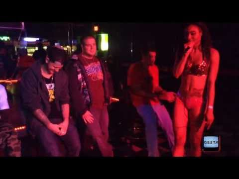 O.B.E. Intro/LIVE! Performance At The VorTex Competition