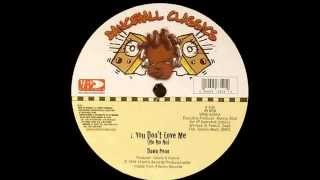 Dawn Penn – You Don't Love Me (No No No)