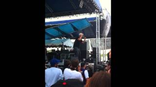 Evidence - It Wasn't Me live at Soundset 2012