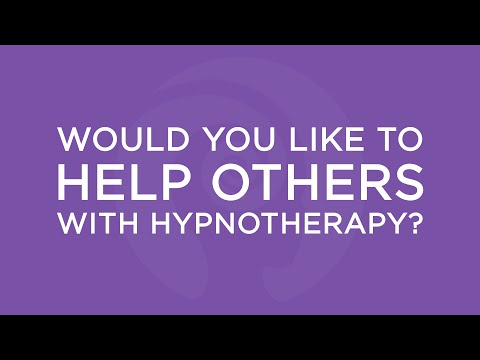 Course spotlight: Hypnotherapy 101 - Online hypnosis training ...