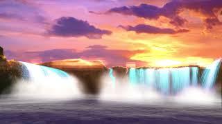 water fall loop 01