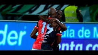 Nacional vs. Cúcuta (2-3) - Liga Aguila 2019-2 - Fecha 11