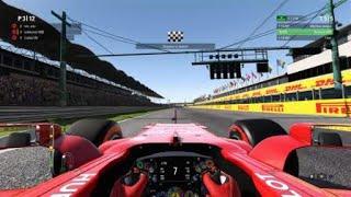 F1™ 2017 Online Sprint Race Hungary