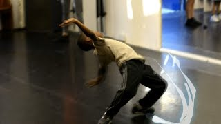 Hip Hop dance classes for kids & teens