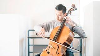 Gambar cover Like I'm Gonna Lose You - Meghan Trainor & John Legend (Cello) - Nicholas Yee