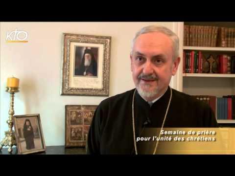 Monseigneur Emmanuel