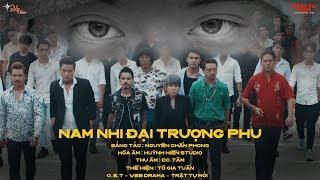 NAM NHI ĐẠI TRƯỢNG PHU - TÔ GIA TUẤN | OST TRẬT TỰ MỚI | MV AUDIO LYRIC