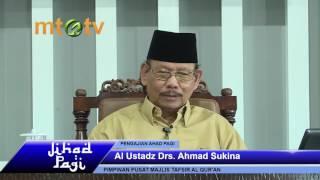 Jihad Pagi 16 Juli 2017 Edisi Sholat Sunnah (1)