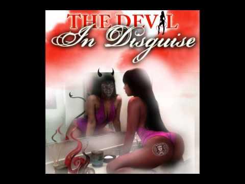 Devil In Disguise Feat. Cocoa Sarai