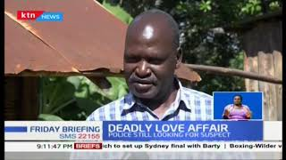 Deadly love affair: Man kills cousin for affair with wife