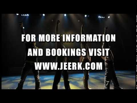 JEERK Official Promotional Trailer 2013-2014