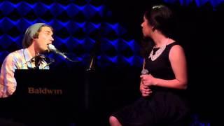 Jon McLaughlin - Maybe It's Over (feat. Xenia Martinez)