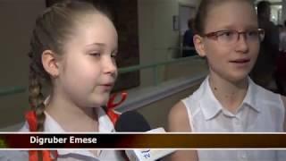 Művészváros / TV Szentendre / 2018.03.23.