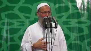 مازيكا الشيخ فوزي السعيد | موعظة من غزوة بدر | 2-8-2013 تحميل MP3