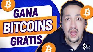 Como Tener Bitcoins gratis 2021