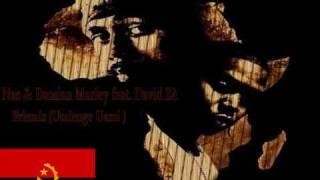Nas & Damian Marley feat. David Zè - Friends (Undenge Uami )