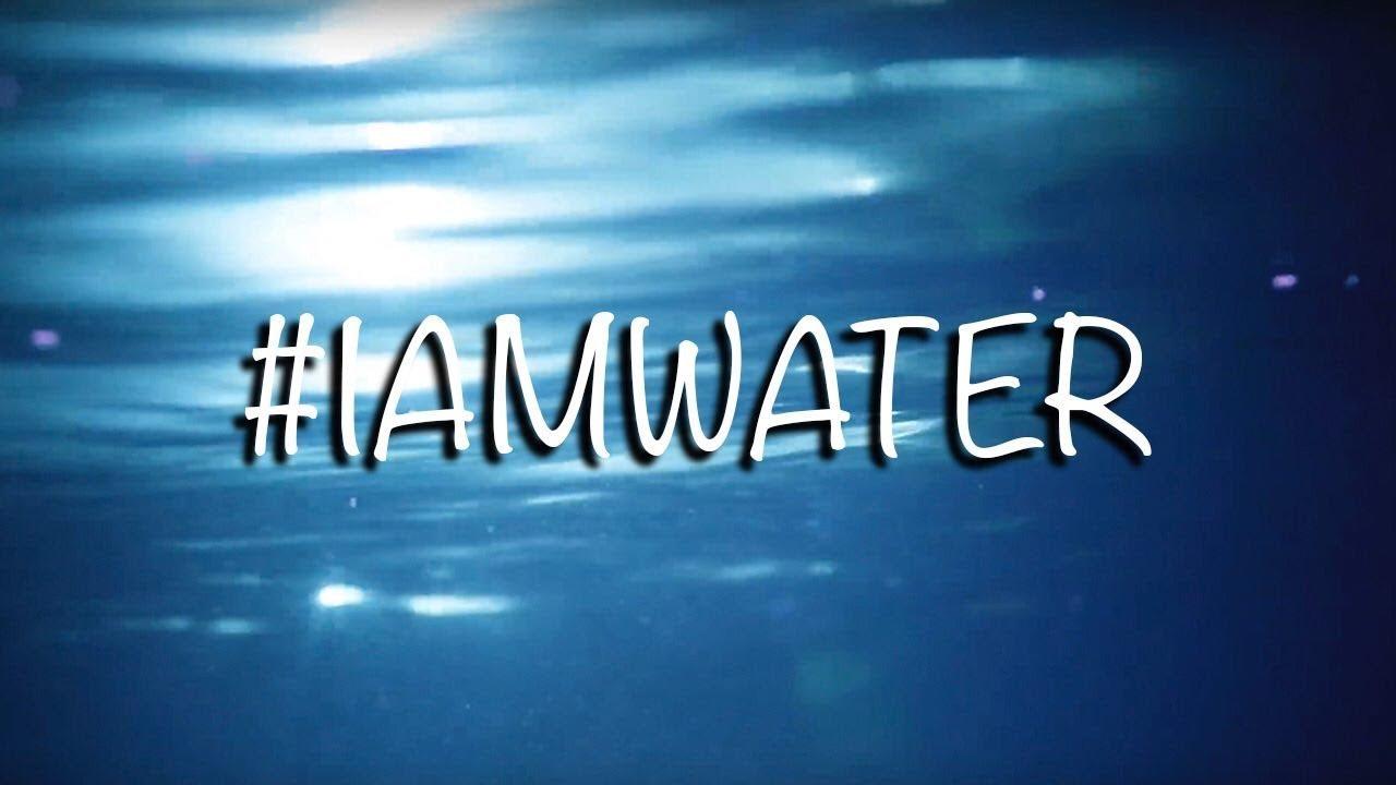 WATER SPEAKS